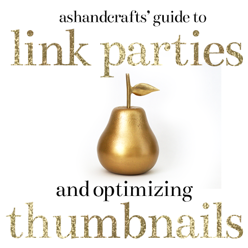 A guide to link parties and optimizing thumbnails