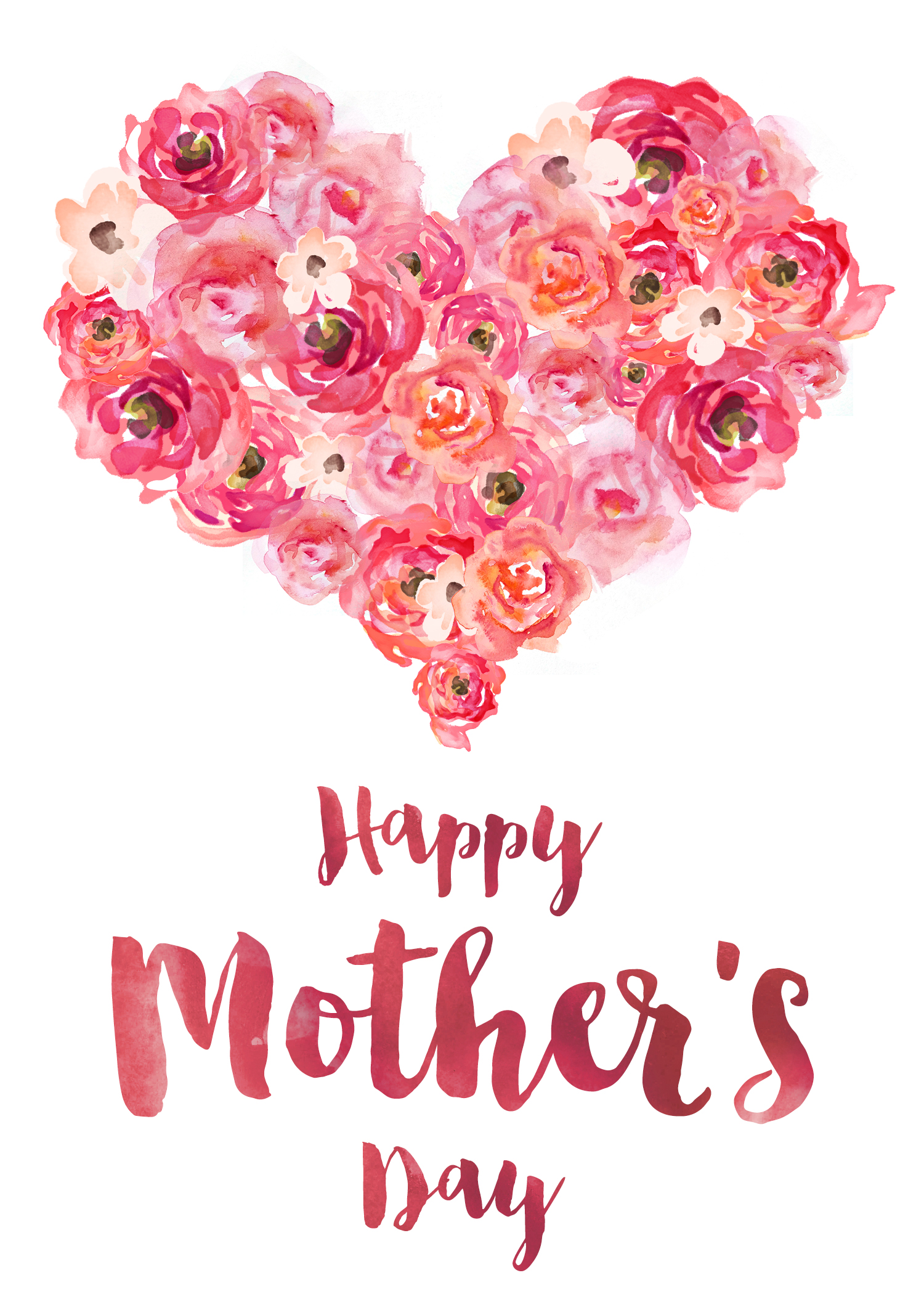 Happy Mothers Day Mom In Heaven Images